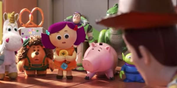 'Toy Story 4' Drops Final Trailer