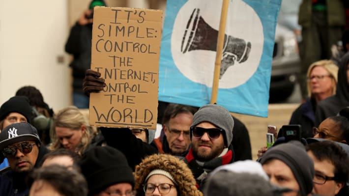 What the Hell Does Net Neutrality Being Repealed Mean for You?