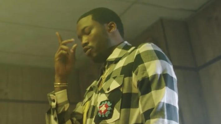 "Meek Mill and Young Thug Remember the Friends They've Lost in New ""We Ball"" Video"