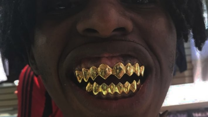 New York Rapper Zillakami is Taking Hip-Hop to Brutal New Extremes