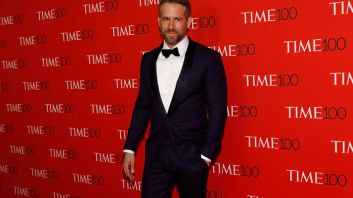 Ryan Reynolds Drops Deadpool's Hilarious Reaction to Disney Buying Fox