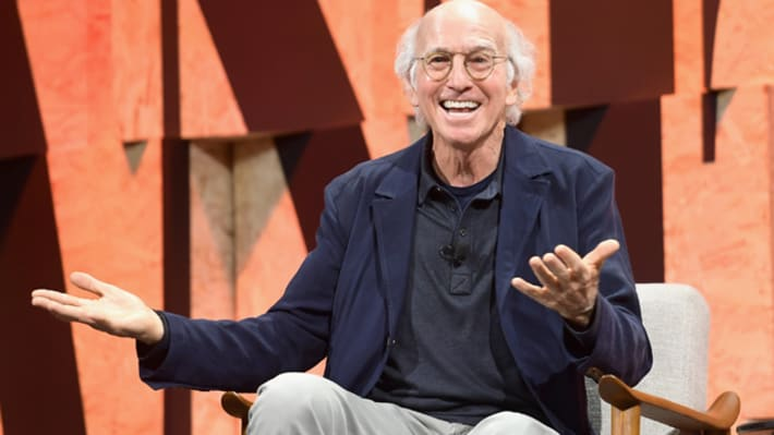 'Curb Your Enthusiasm' to Return for 10th Season