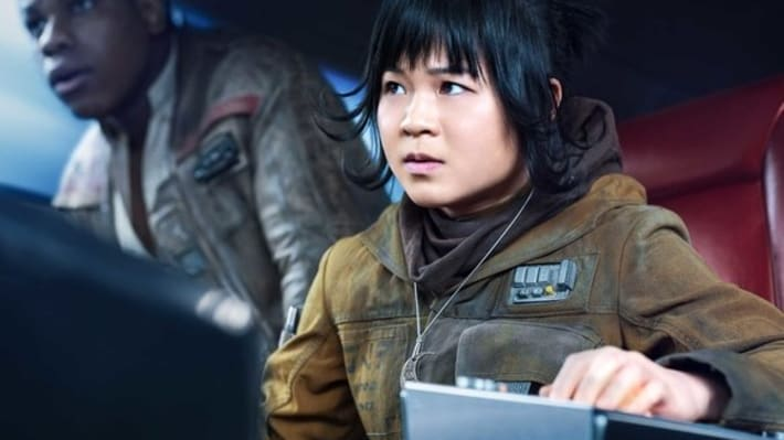 'The Last Jedi' Is Projected to Make Well Over $200 Million in Its Opening Weekend