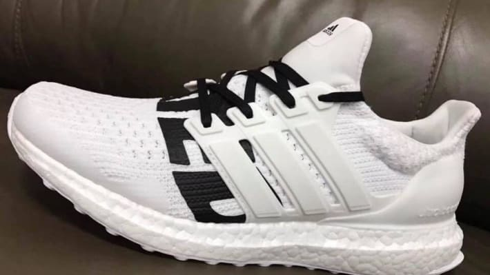 Undefeated Has Another Ultra Boost Coming