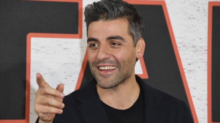 Oscar Isaac of 'Star Wars' Might Voice Gomez in New 'The Addams Family' Animated Movie
