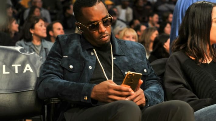 Diddy Wants to Buy the Panthers, But Can He Actually Afford to Do It?