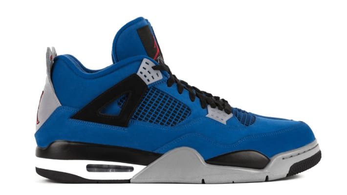 Only One Pair of Eminem's 'Encore' Air Jordan 4s Will Be Available to the Public