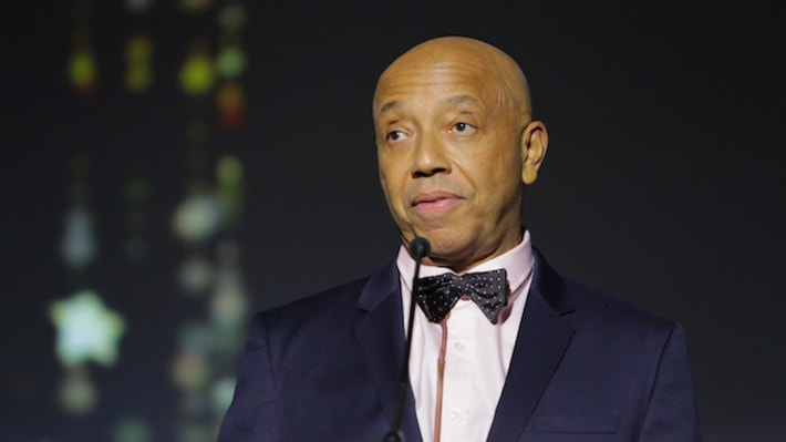 More Women Have Come Forward to Accuse Russell Simmons of Rape and Sexual Assault