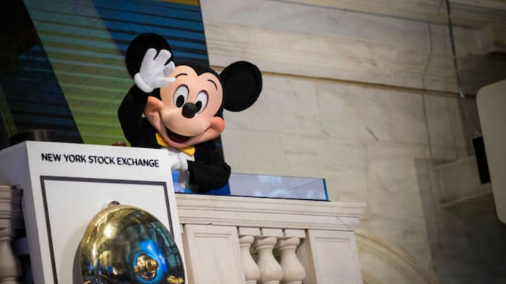 Walt Disney Company Confirms 21st Century Fox Deal Worth $52.4 Billion