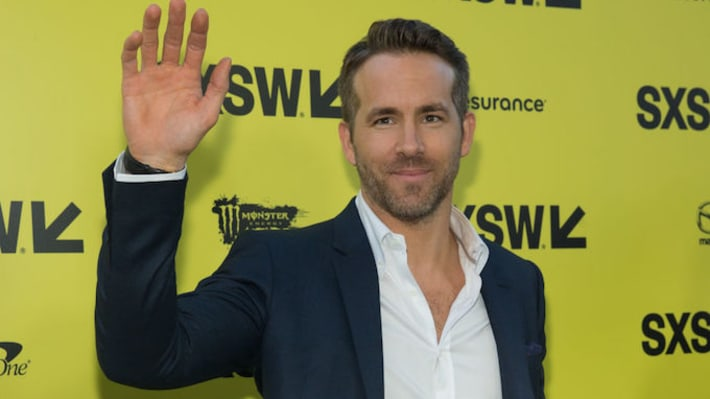 Ryan Reynolds May Have Teased the Proper Title For 'Deadpool 2'