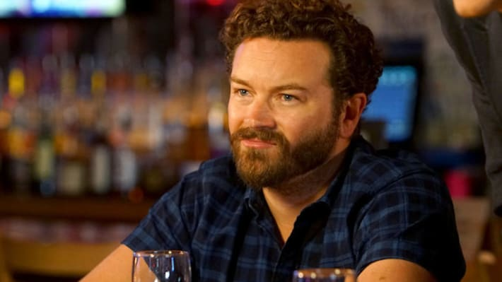 Netflix Cans Trash Executive Who Told Danny Masterson Rape Accuser the Company Didn't Believe Her