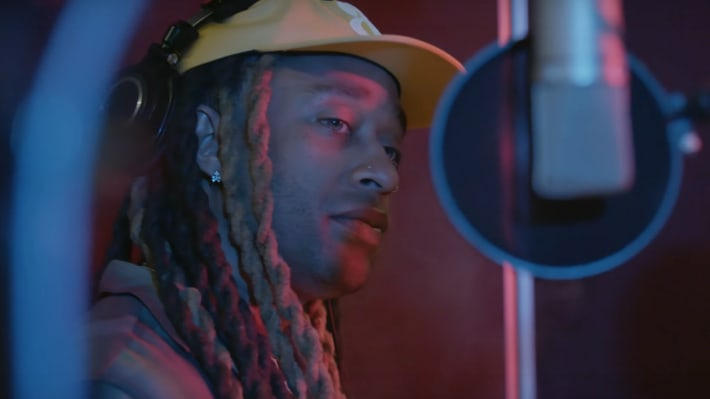Ty Dolla $ign is an International Superstar, Now He Wants More
