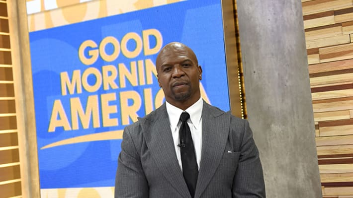 Terry Crews Fears His Family Is Being Bugged and Followed Over Adam Venit Lawsuit