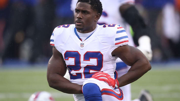 Reggie Bush Retired From Football on Live TV: 'I'm Done'