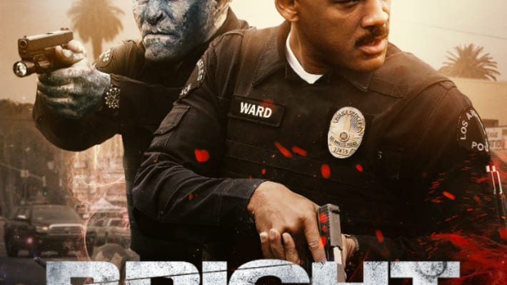Netflix's 'Bright' Releases Soundtrack f/ Lil Uzi Vert, ASAP Rocky, Logic, and More