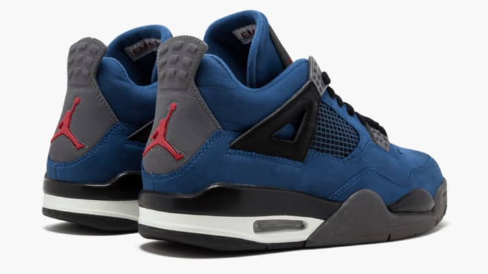 Rumor: Eminem x Air Jordan 4 'Encore' Releasing Soon