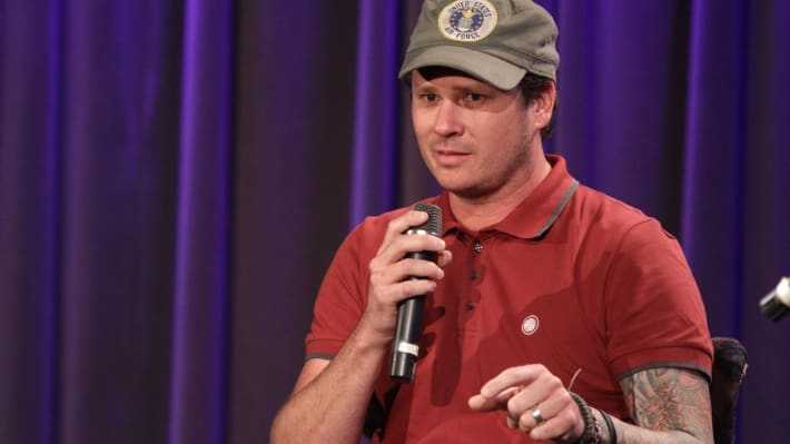 Tom DeLonge Takes Alien Research to New Levels, Posts Declassified Videos of UFOs