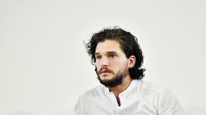 Kit Harington Says 'Game of Thrones' Final Season Will Be 'Bigger Than It's Ever Been'