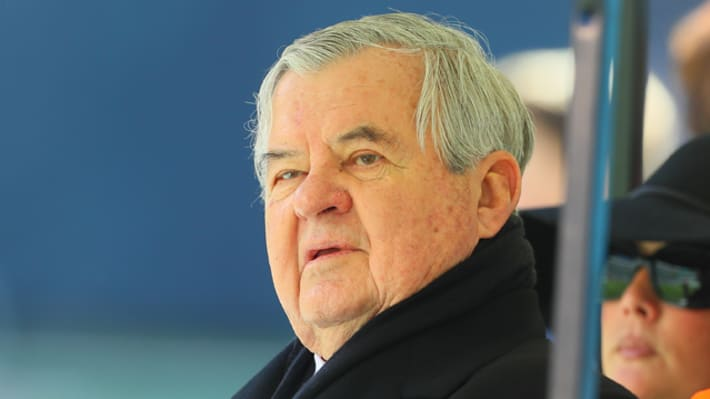 The NFL is Taking Over the Panthers Investigation of Jerry Richardson's Misconduct Allegations
