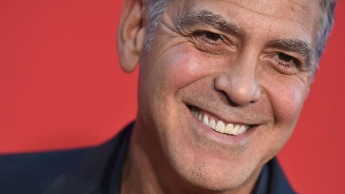 George Clooney Gave His 14 Closest Friends a Million in Cash