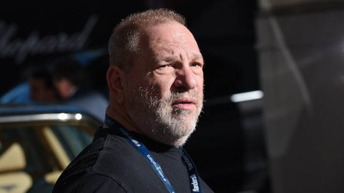 Harvey Weinstein Refuses to Let the Public Believe He Blacklisted Actresses