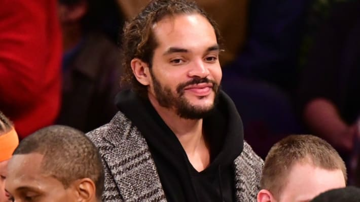 Reluctant Joakim Noah Reveals His Unintentionally Inappropriate AIM Screen Name