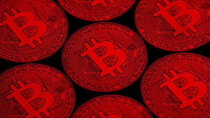 Woman Faces 90 Years in Prison for Laundering Bitcoin to Send to ISIS
