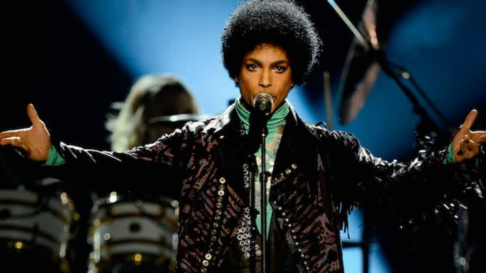 A Super Rare Prince Record Has Surfaced