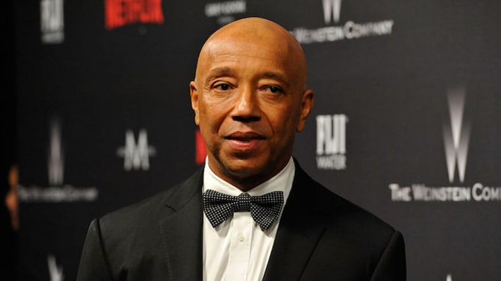 Russell Simmons Announces Plan to Defend Himself From Multiple Sexual Assault Allegations