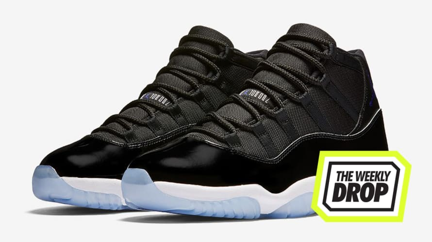 The Weekly Drop: Your Guide to Australian Sneaker Release Dates, December 10