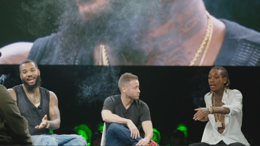 Complex Conversations Business of Weed