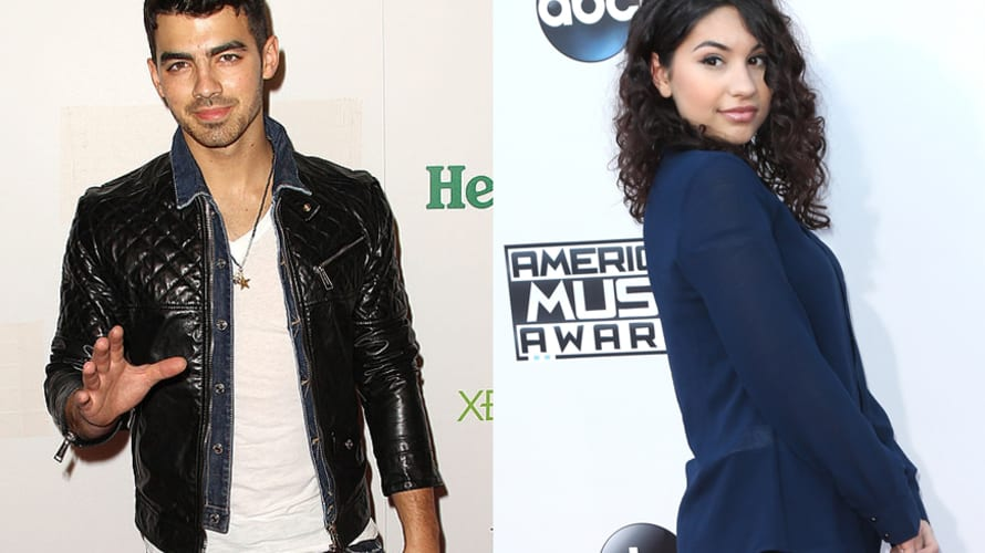 Joe Jonas, Alessia Cara To Co-Host iHeartRadio MMVAs