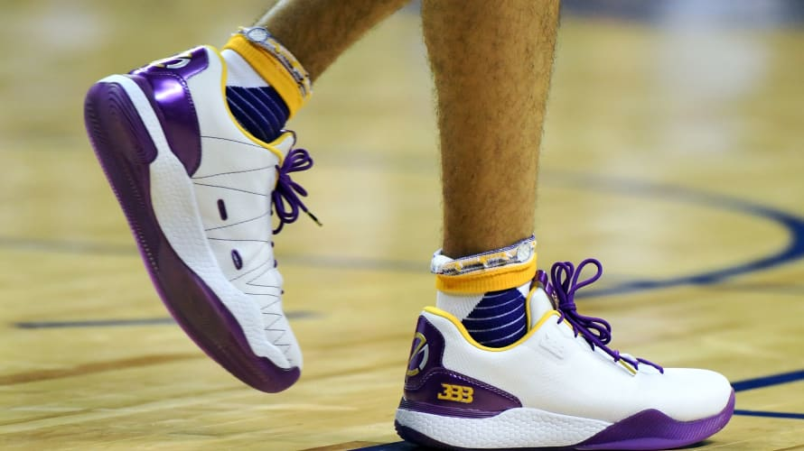 Big Baller Brand Lonzo Ball