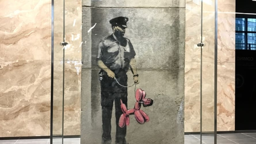 banksy-toronto