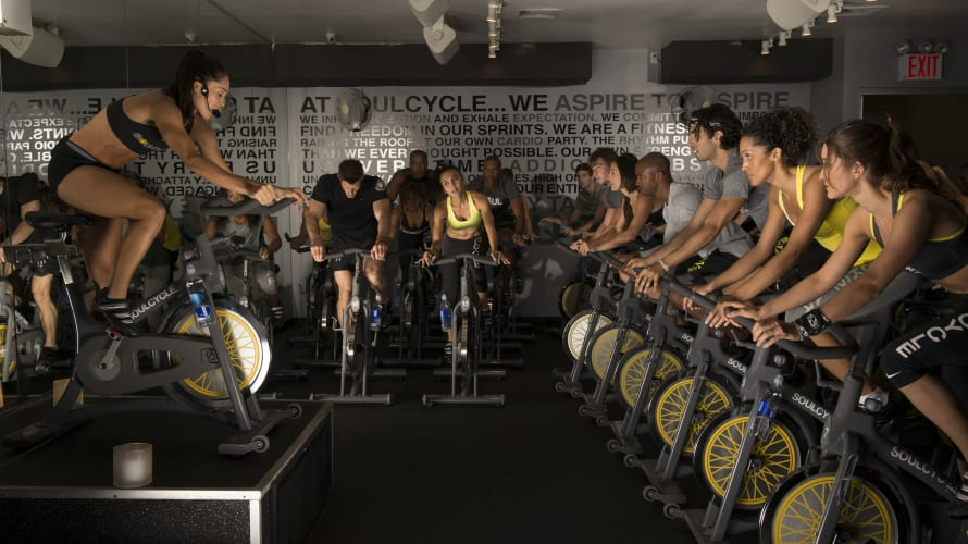 SoulCycle Rides Into Canada With Toronto Studio