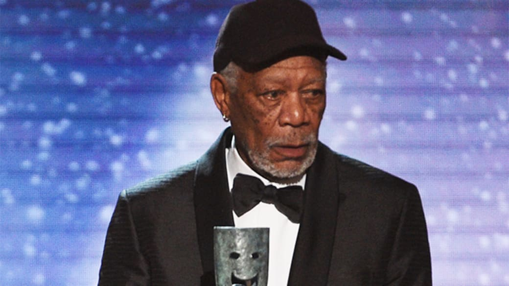morgan-freeman-sag-awards-2018-getty