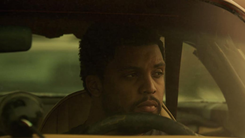O'Shea Jackson Jr. in 'Den of Thieves'