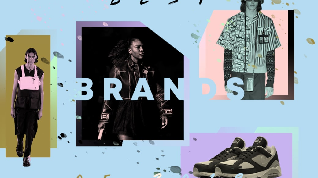 best clothing brands of 2018 lead image