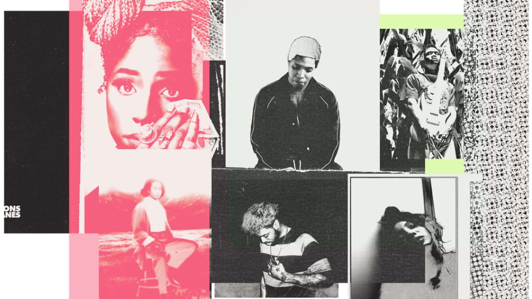 artists-no-genre