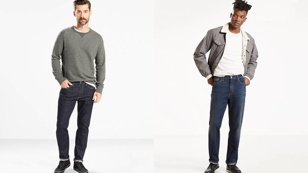 PROMO: A History Lesson In Denim: The Levi's Story