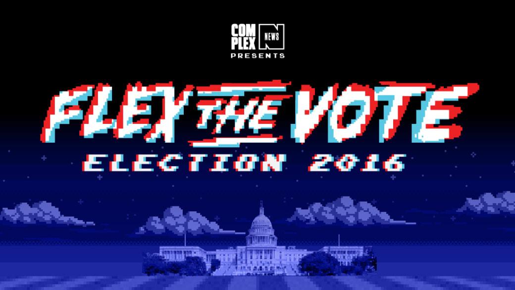 Flex the Vote v2