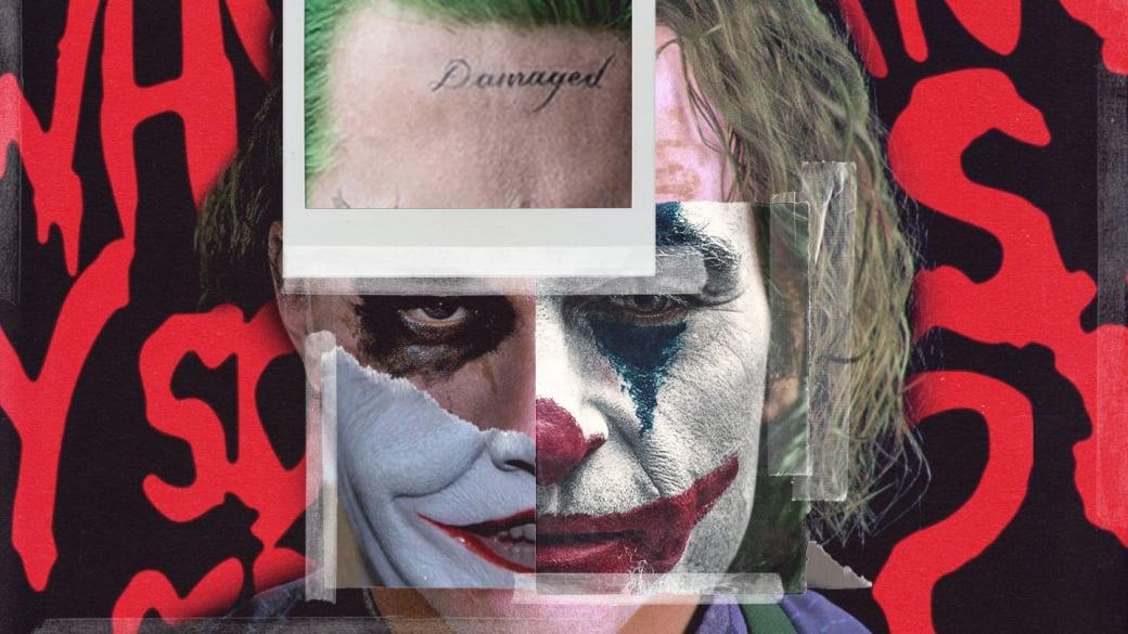 Joker ranking
