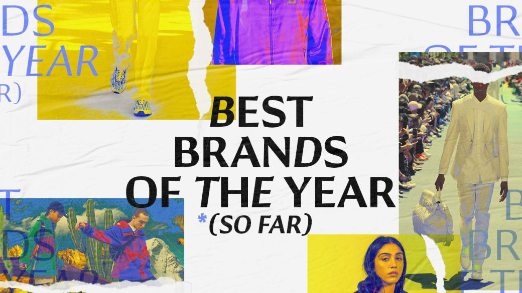 Complex best brands so far2019