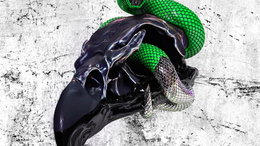 "Young Thug x Future ""Super Slimey"""