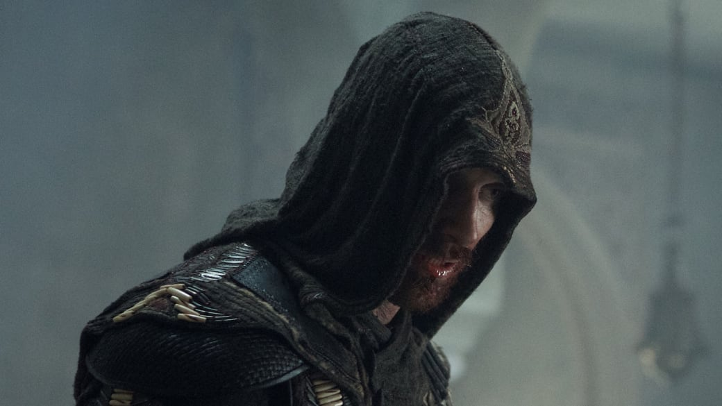 Assassin's Creed Featured Trailer of the Week