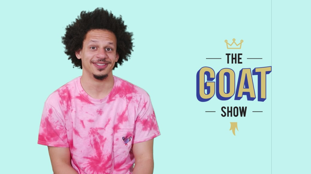 The GOAT Show: Eric Andre
