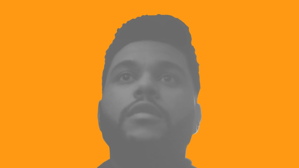 Best Weeknd Songs Lead