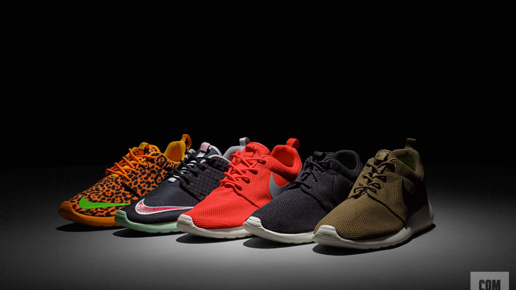 179ac80e765f9 The Rise and Fall of the Nike Roshe Run