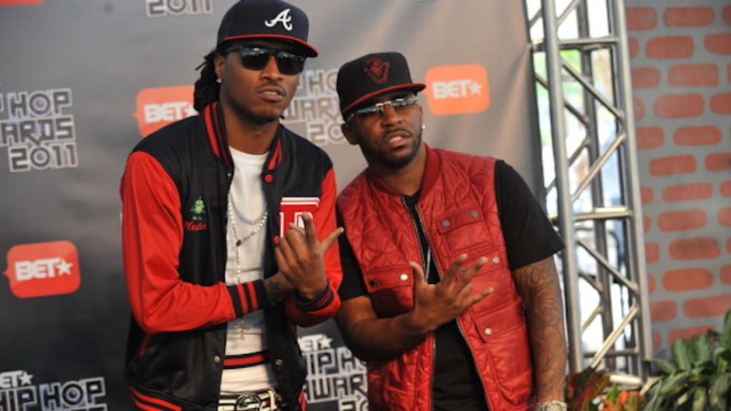 Future and Rocco 2011