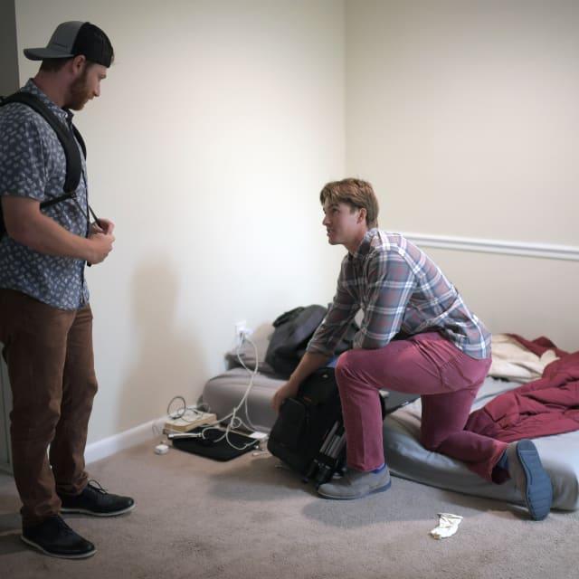 11 Of Reddit's Best/Worst Roommate Stories